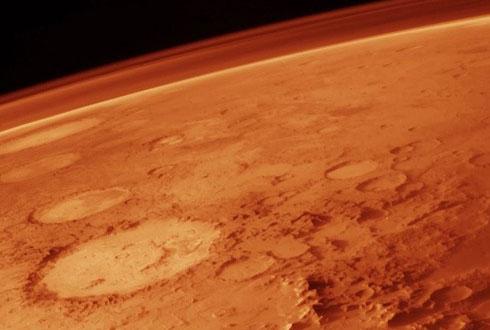 화성에 와이파이만 터졌더라면