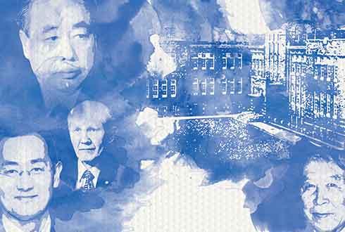 일본 노벨상의 비결은 무엇일까?