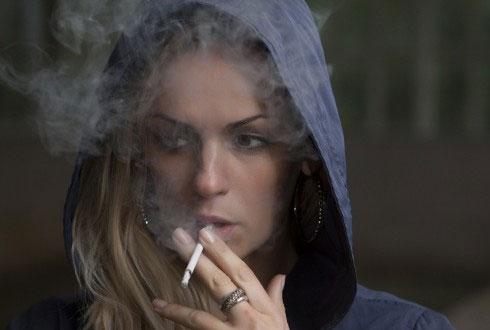 금연 치료제, 여성에게 더 효과적