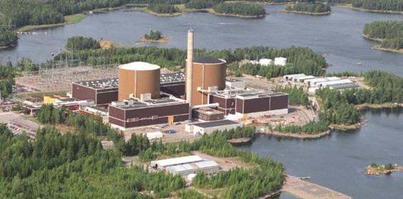 에너지 문제 해소를 위한 핀란드의 선택