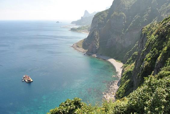 울릉도 에너지자립섬 사업으로 보는 신재생에너지의 미래