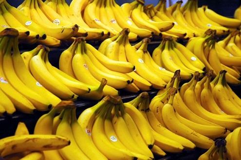 바나나에서 만병통치약 실마리 찾아