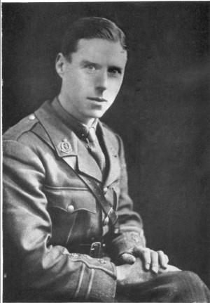 1915년 포도상구균을 배양하던 중 박테리오파지의 존재를 처음 확인한 영국의 미생물학자 프레더릭 트워트. 하지만 그 실체를 확신하지는 못했다. - 위키피디아 제공