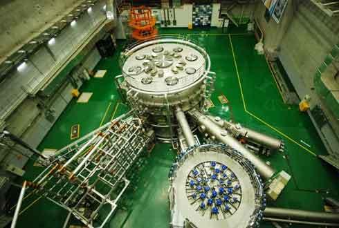 [KSTAR 그것이 알고 싶다 1] 핵융합에너지, 원자력에너지와 어떻게 다를까요?