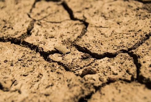 40년만의 대가뭄! 가뭄에서 벗어나기