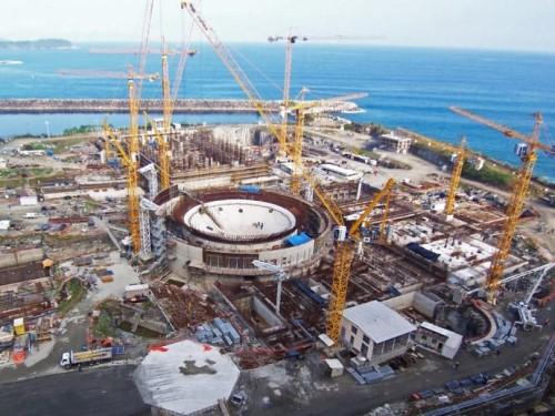 신규 원전 건설 등 원자력발전의 세계 진행 상황은?