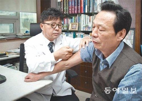 환절기 어린이-노인 위협하는 폐렴… 손만 잘 씻어도 예방 효과