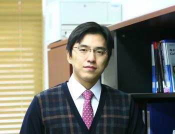김현우 KAIST 교수. - KAIST 제공