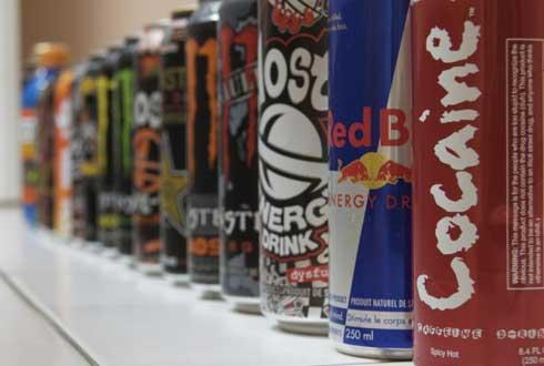 힘 불끈 솟는 '에너지 음료' 혈압도 높인다