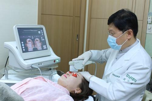 [Health&Beauty]암 제거·화상치료·미용… 초음파의 진화