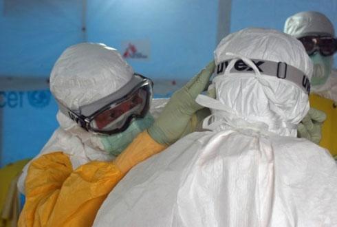 에볼라 전파경로, 컴퓨터 시뮬레이션으로 풀었다