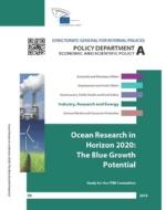 유럽연합, 해양과학분야 연구성과보고서 발간