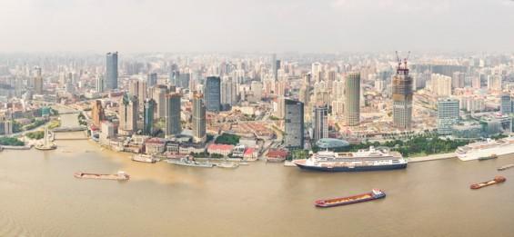 중국, 해양강국 건설 전략 발표