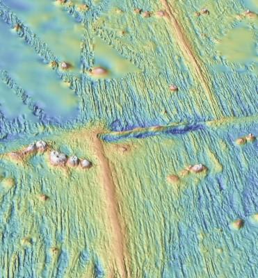 러시아, 인도양 해령 탐사 계획