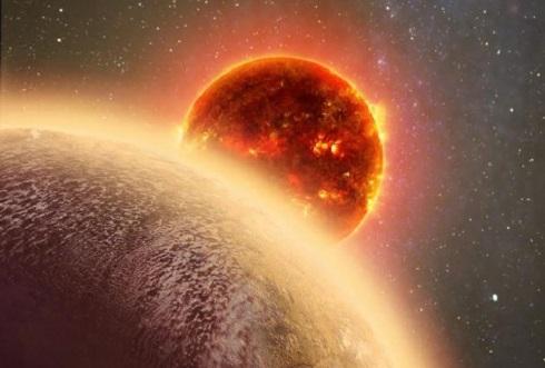 지구에서 가장 가까운 '지구형 행성' 찾았다