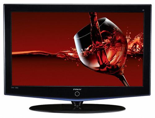 삼성전자의 세계 TV 시장 선두권 진입 계기가 된 '보르도 LCD TV'  - 삼성전자 제공