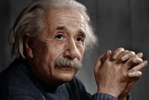 아인슈타인 '일반상대성이론'의 탄생