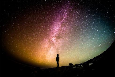 쌍안경으로 밤하늘 여행 떠나기