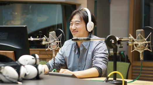 라디오부스 - MBC FM 배철수의 음악캠프 제공