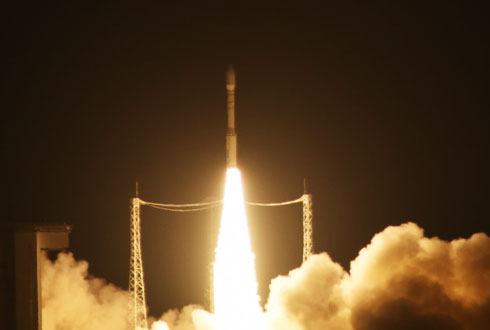 우주 중력파 검출을 위한 첫 단추, LISA 패스파인더 발사