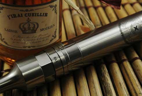 향 있는 전자담배, 담배 만큼 위험하다