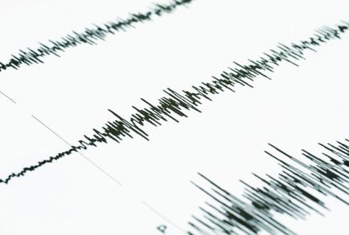 음악검색 원리 이용해 지진예보한다