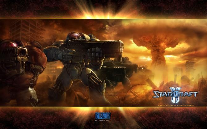 TERRAN, StarCraft 2 - flickr(SobControllers) 제공