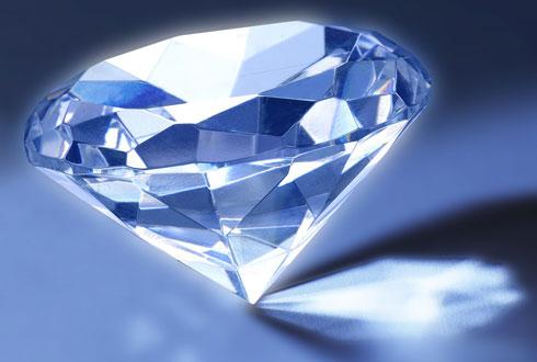 우주공간에 있는 거대 다이아몬드의 비밀