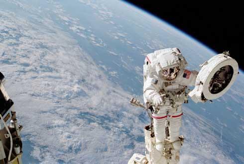 NASA 화성 우주인 공채 시작했다, 연봉 1억7천