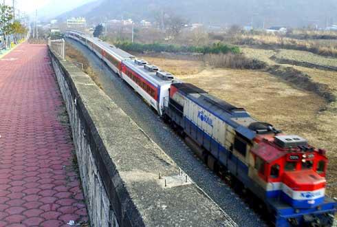 탈선사고 원천봉쇄…달리는 열차바퀴 실시간 점검한다
