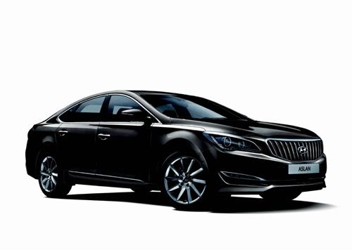 [CAR]제네시스 EQ900·현대차 2016 아슬란 등 국산 세단의 독무대