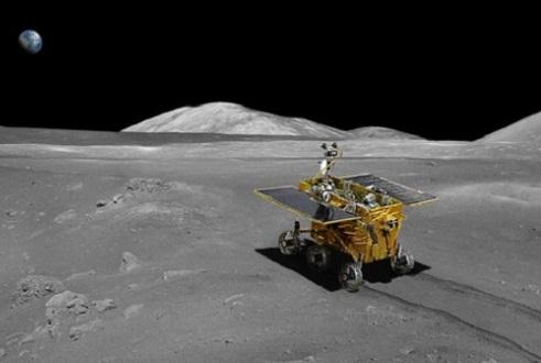 中 달 탐사선, 달에서 새 화산 흔적 찾았다