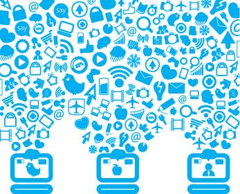 정보 과잉 시대의 역설, 콘텐츠 큐레이션