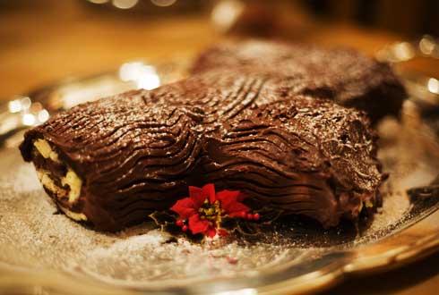 세계 각국의 독특한 크리스마스 음식