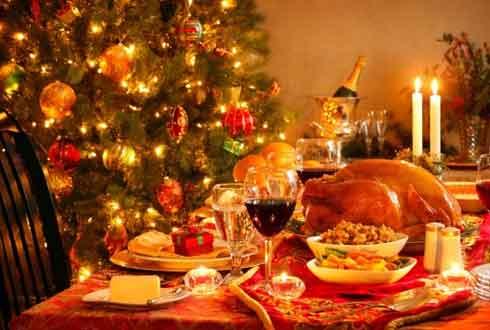 """[크리스마스엔 과학을 ③] 성탄절 만찬, """"소스는 달게, 플레이팅은 대칭으로"""""""