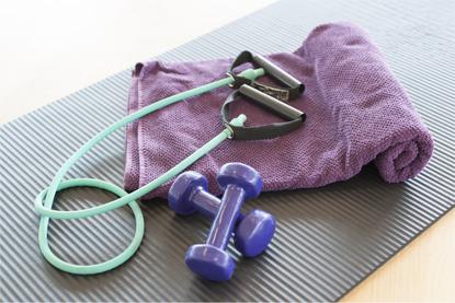 중년건강과 근육 운동