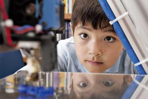 [3D프린터 발암물질 논란] 교육용 기기에서 초미세먼지 나와