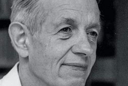 [2015년 사라진 과학계 별들](9)게임이론으로 노벨상 받은 수학자 존 내쉬