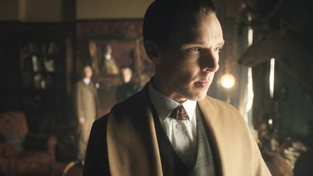 베네딕트 컴버배치가 연기할 19세기의 셜록은 어떤 모습일까. - BBC 제공