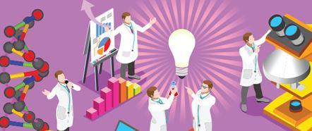2015년을 빛낸 과학기술 뉴스를 찾아라