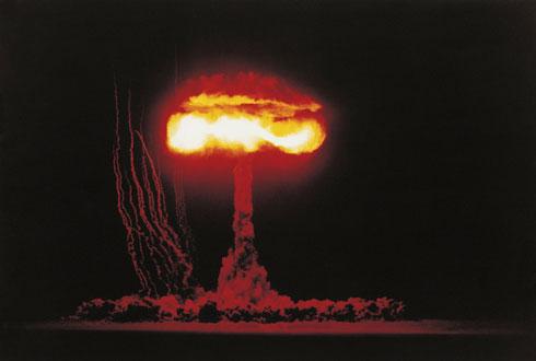 北 핵실험 징후, 공기 중에선 확인 안돼