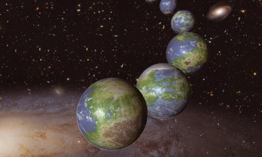 '외계생명체와 만나면 무슨 일이?' 미래사회 시나리오 공모전