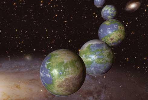 외계생명체 찾기 어려운 이유, 이것 때문!