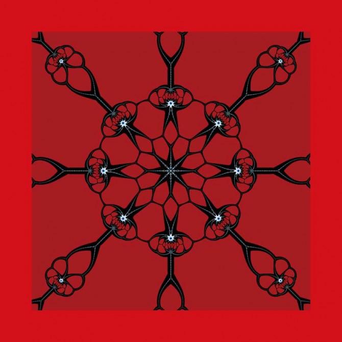 마치 물구나무를 선 사람을 가뿐히 들어올린 것도 모자라 원형으로 대형을 이룬 곡예사들을 표현한 작품 같습니다. - 바흐만 카탄타리(미국 뉴저지주립대 컴퓨터과학과 교수) 제공