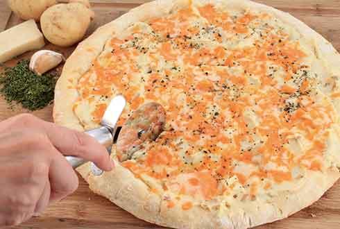 취향 존중하는 피자 배분법 발표!