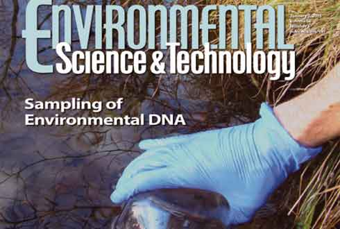 미국 의회를 움직인 환경·보건 분야 학술지는?
