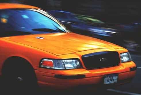 택시 시장, 잘 디자인된 규제가 함께 살 수 있는 길이다