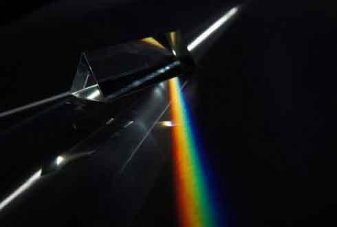 '빨주노초파남보' 가시광선으로 수소 만들어낸다