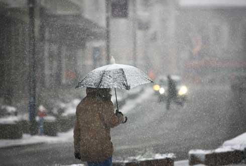"""[마음을 치는 시 1]""""날씨의 절세가인입니다"""""""