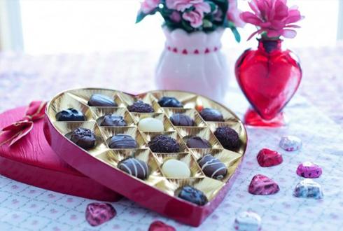 [과학으로 지키는 발렌타인데이 ②] 완벽한 초콜릿을 만드는 방법